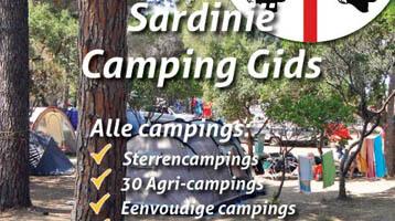 Sardinië camping gids met meer info