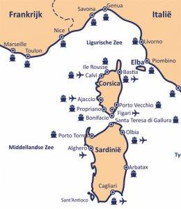 havens Sardinie